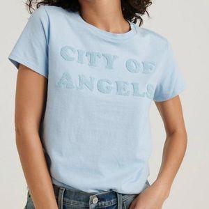 City of angels tee